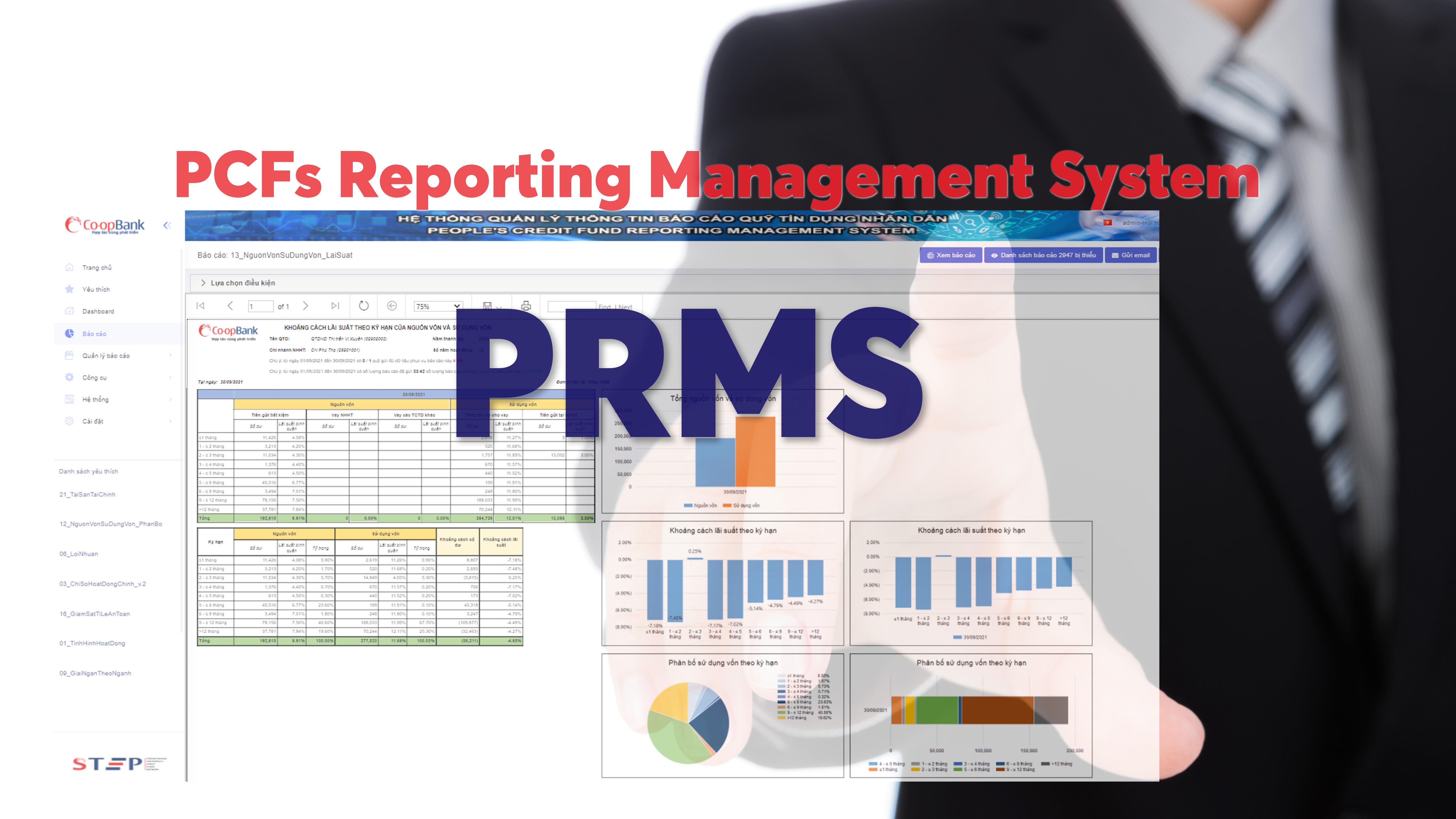 {mlang vi}Phân tích báo cáo đầu ra hệ thống PRMS - Phần A{mlang}{mlang en,fr,fr_ca}Analysis and Interpretation of PRMS output reports - Part A{mlang}